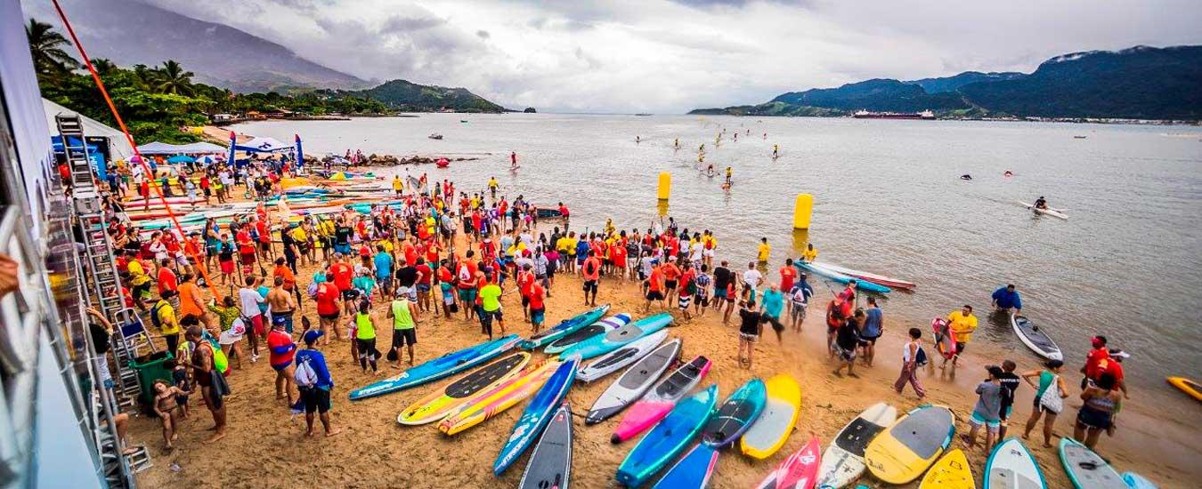 Aloha Spirit comemora 10 anos com festival em Ilhabela