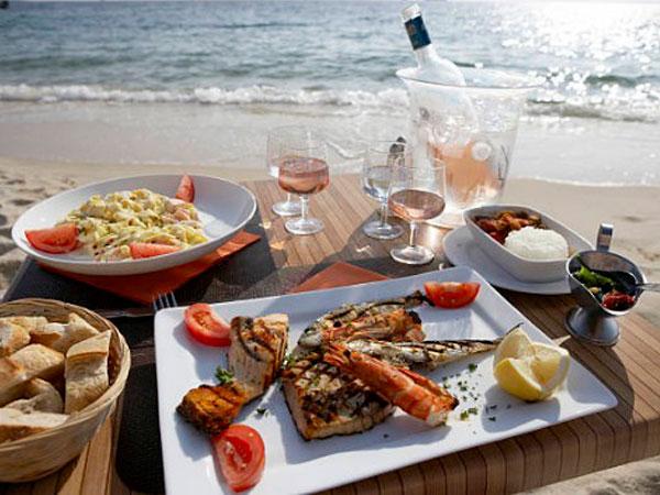 gastronomia em ilhabela
