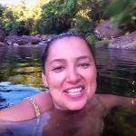 Cachoeira do Poço Fundo - Especial Bonete - Ilhabela.com.br