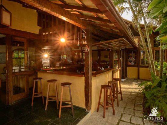 Velinn Caravela Pousada Ilhabela - Pousada perto da balsa no centro de Ilhabela