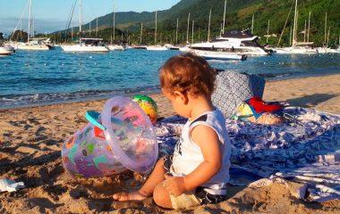 5 dicas pra visitar Ilhabela com bebê