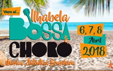 Ilhabela Bossa e Choro