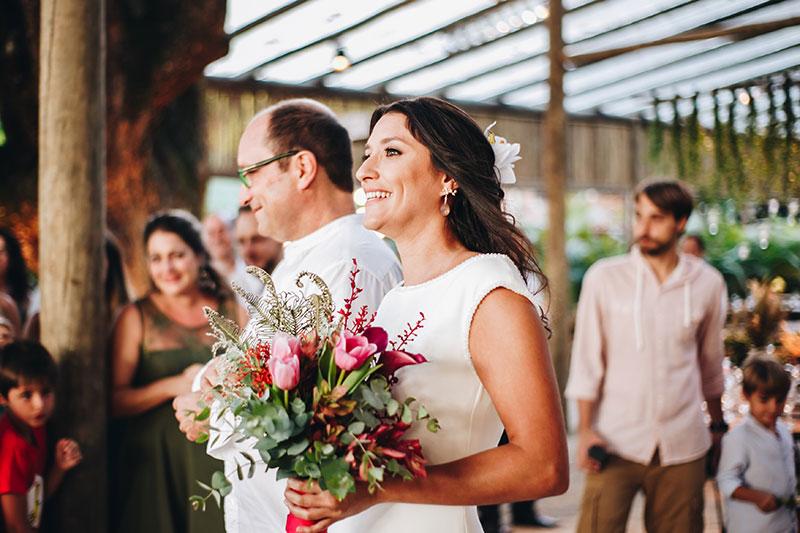 Plume Acessórios - Joias Brasileiras - Casamento na Praia - Ilhabela.com.br