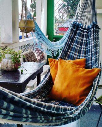Green Hostel Ilhabela