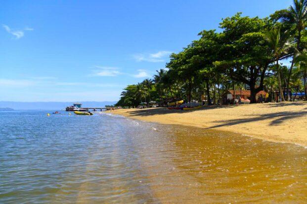 Velinn Pousada HPJ - Ilhabela - Praia do Perequê