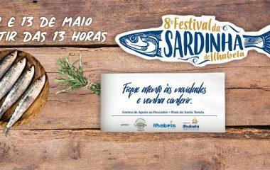 Festival da Sardinha de Ilhabela 2018