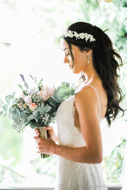 Chuva no casamento - Mariana e Murilo - Casamento.ilhabela.com.br