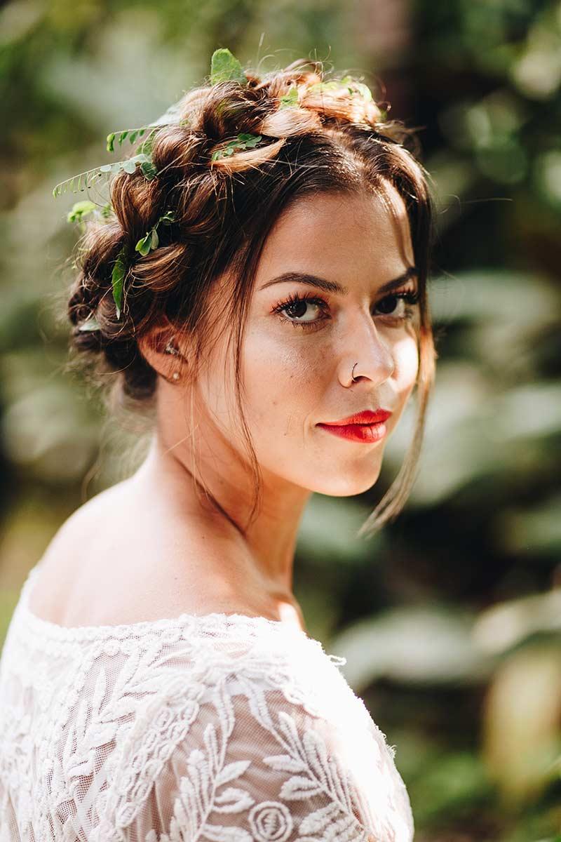 A Bela da Ilha - Casamento.Ilhabela.com.br