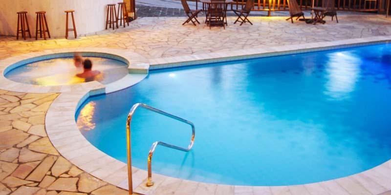 Hotel Praia do Portinho - Ilhabela