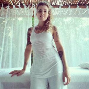Maíra Benassi - Vivência Ilhabela