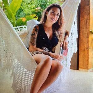 Mychelle Pavão - Vivência Ilhabela