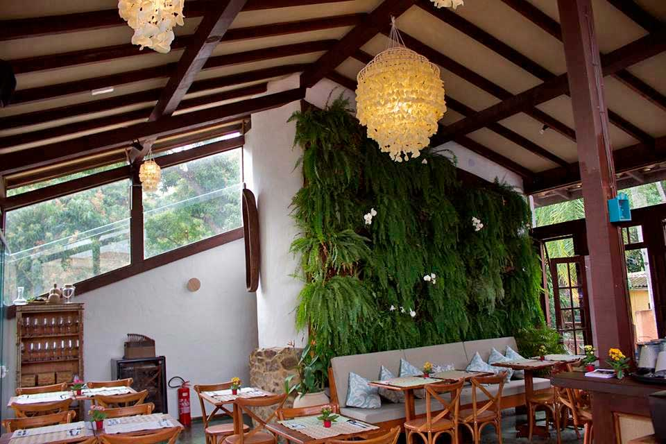 Cardápio Arumã Bar e Restaurante