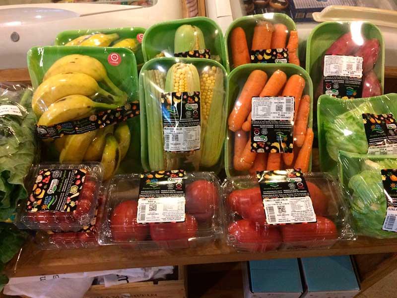 Brasa Quintal do Churrasco - Churrascaria em Ilhabela com Adega, Empório, Alimentos Orgânicos e produtos importados e Veganos