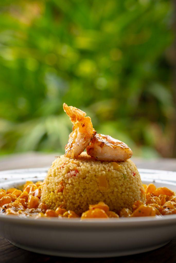 Restaurante - Pousada Canto Bravo Bonete - Ilhabela