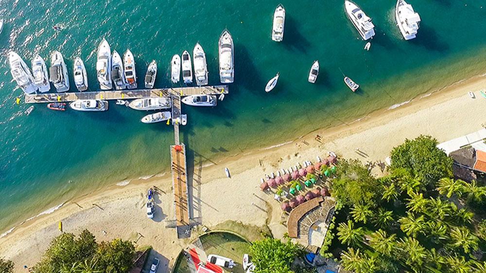 Ilhabela Boutique Boat Show 2018