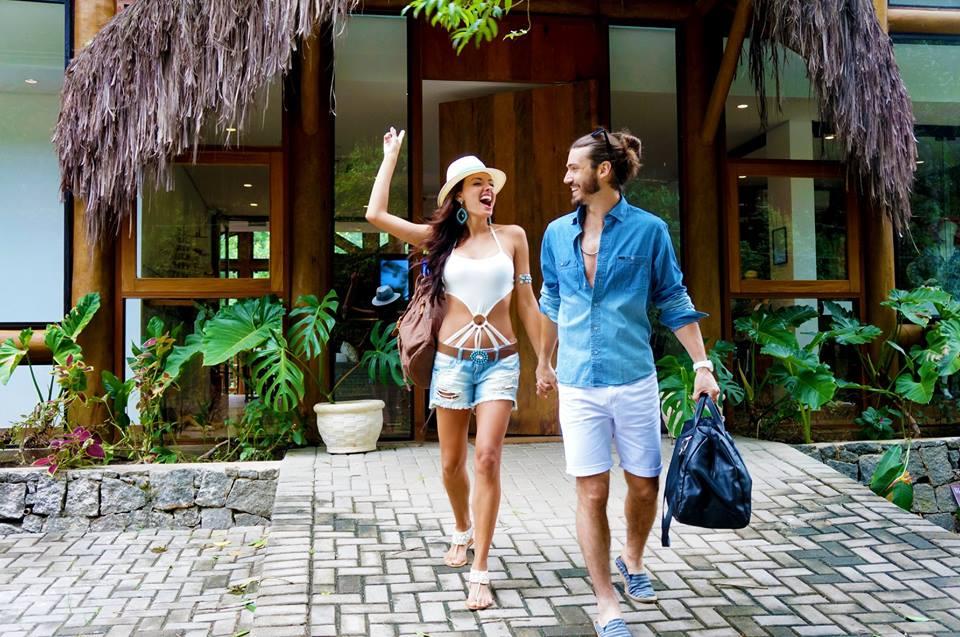 Kalango Hotel Boutique - Semana dos Namorados em Ilhabela
