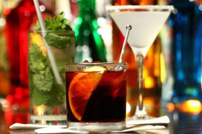 Bebidas inusitadas - Tendências de casamento que foram destaque no evento Casar 2018 SP