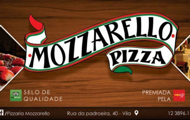 Mozzarello Pizzaria Ilhabela