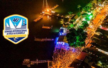 Race Village – Programação Cultural da Semana de Vela