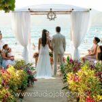 Casamento em Ilhabela - Casa de Canoa (Foto: Studio Job)