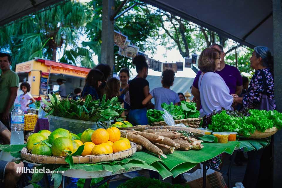 Sustenta Ilha - MUDA Alimentos Agroecológicos