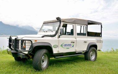 UniVans Turismo e Locadora de Veículos