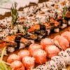 Beach Sushi Ilhabela