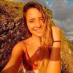 Hallana Oliveira @belailhabela - Ilhabela.com.br