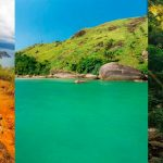 Praia do Bonete - Hallana Oliveira @belailhabela - Ilhabela.com.br