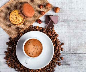 Café, doces e sorvetes em Ilhabela