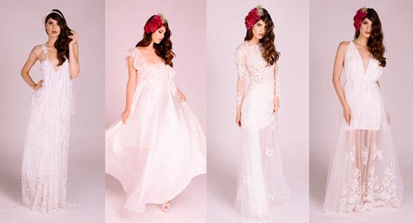 Vestido de noiva zero waste - Renata Buzzo