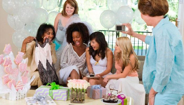 Dicas para organizar um chá de lingerie - Casamento.ilhabela.com.br
