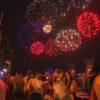Festas de Réveillon em Ilhabela