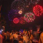 Festas de Réveillon 2020 em Ilhabela - Foto: Estaleiro Bar