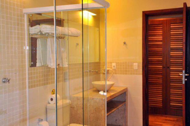 Hotel Fita Azul Ilhabela