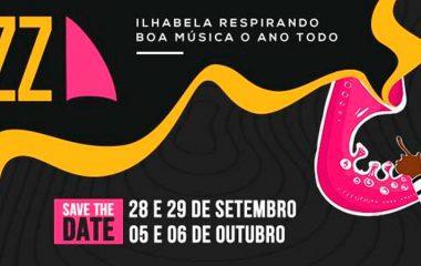Ilhabela In Jazz 2018 – O Festival de Jazz de Ilhabela