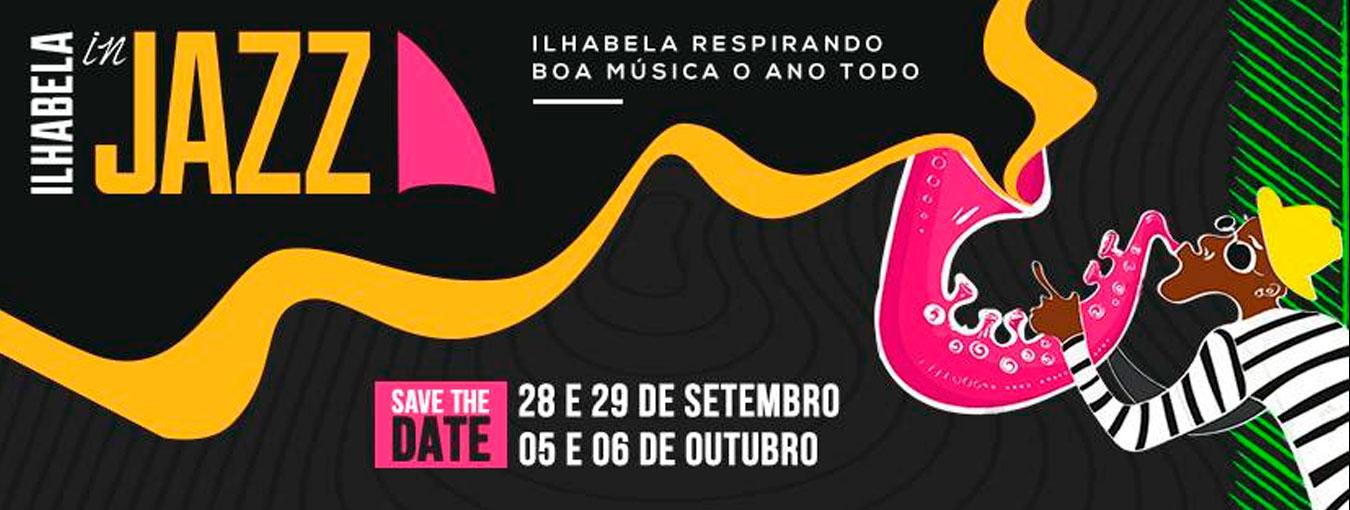 Ilhabela in Jazz 2018 - Festival de Jazz de Ilhabela