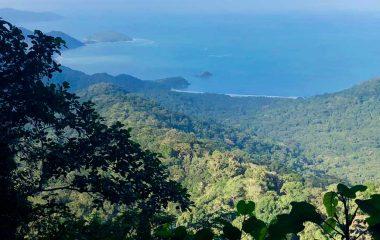 Parque Estadual de Ilhabela
