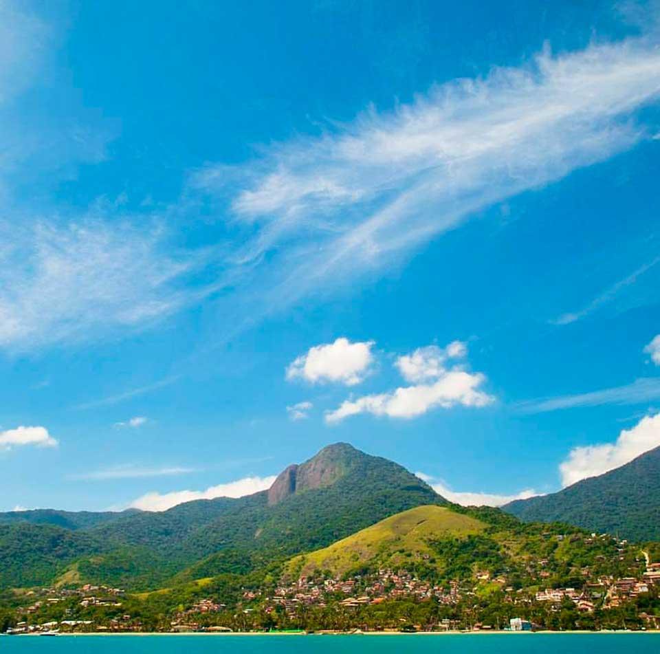 Pico do Baepi (Imagem: Reprodução Instagram @macostato)