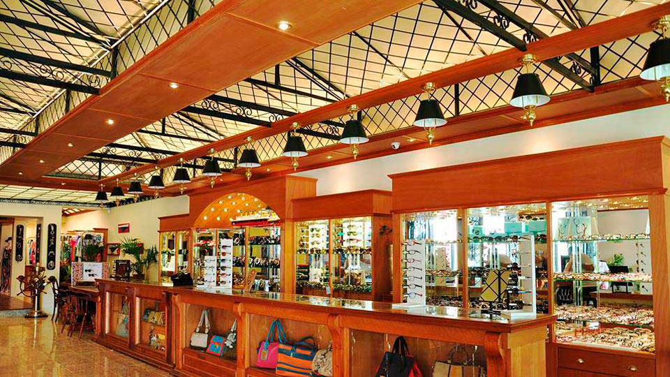 Café Free Port Ilhabela