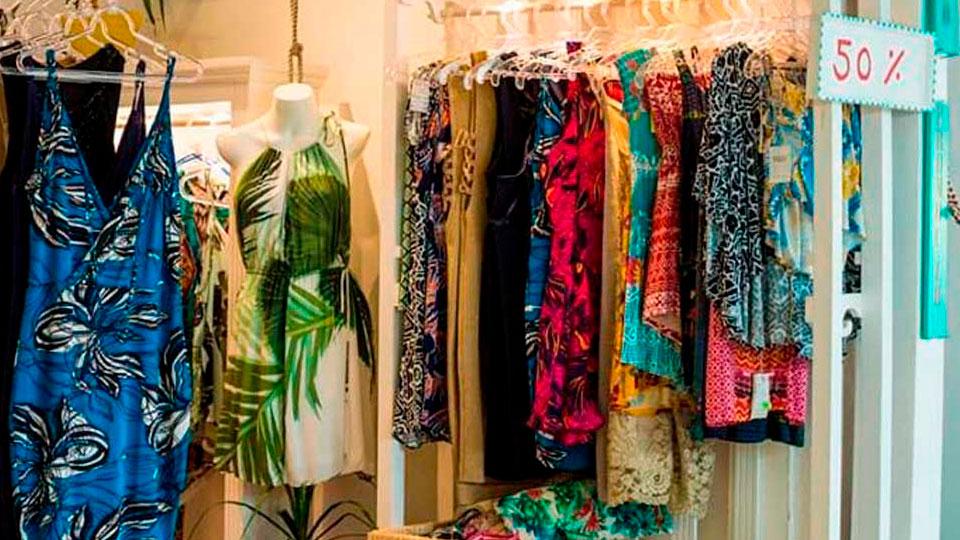 Empório da Vila - Ilhabela - Compras Moda e Acessórios