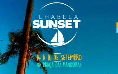 Ilhabela Sunset