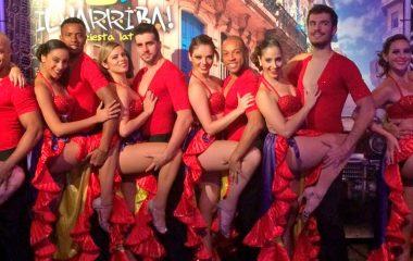 Ilharriba – Festival de Música Latina de Ilhabela
