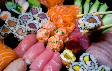 Tori Sushi Bar Ilhabela