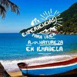 4 experiências para viver a natureza em Ilhabela nos feriados de novembro