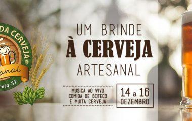 [NOVA DATA] 2º Festival de Cerveja Artesanal de Ilhabela