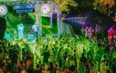 Festival Forró na Ilha completa 5 anos
