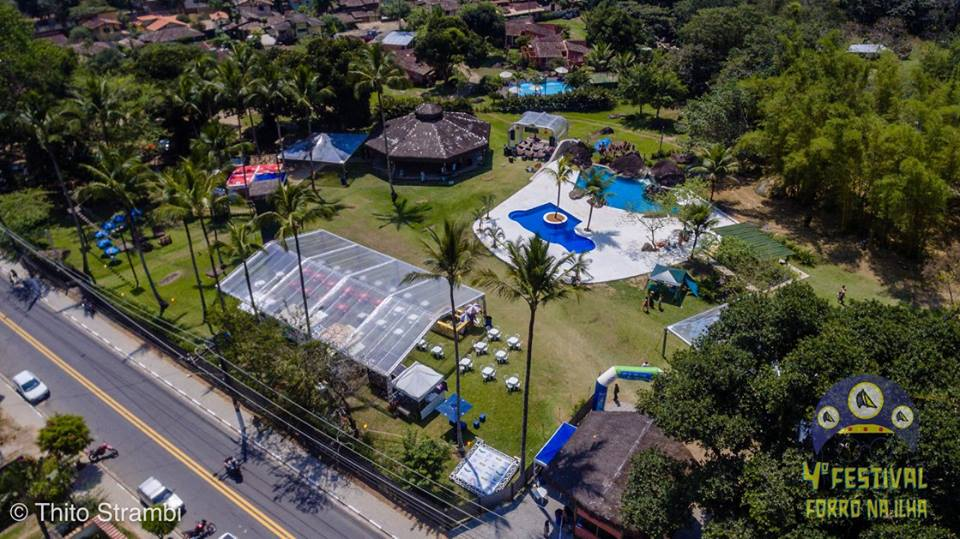 Festival Forró na Ilha 2018 - Ilhabela