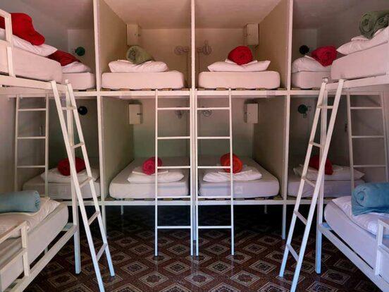 Hostel da Vila Ilhabela - Vila Hostels, acomodações criativas