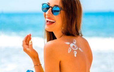 10 dicas sobre protetor solar
